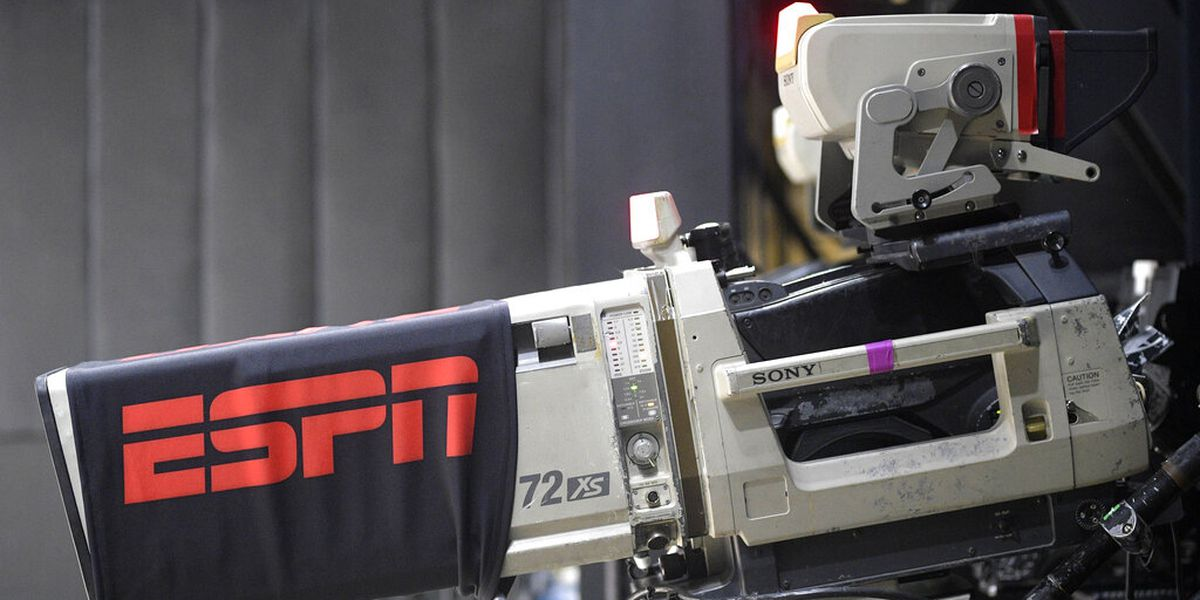 ESPN announces 300 layoffs, citing 'disruption' amid virus