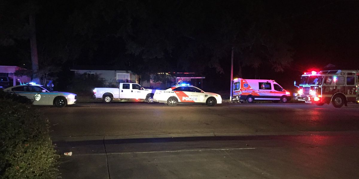 Man shot on Northside Dr. in Jackson
