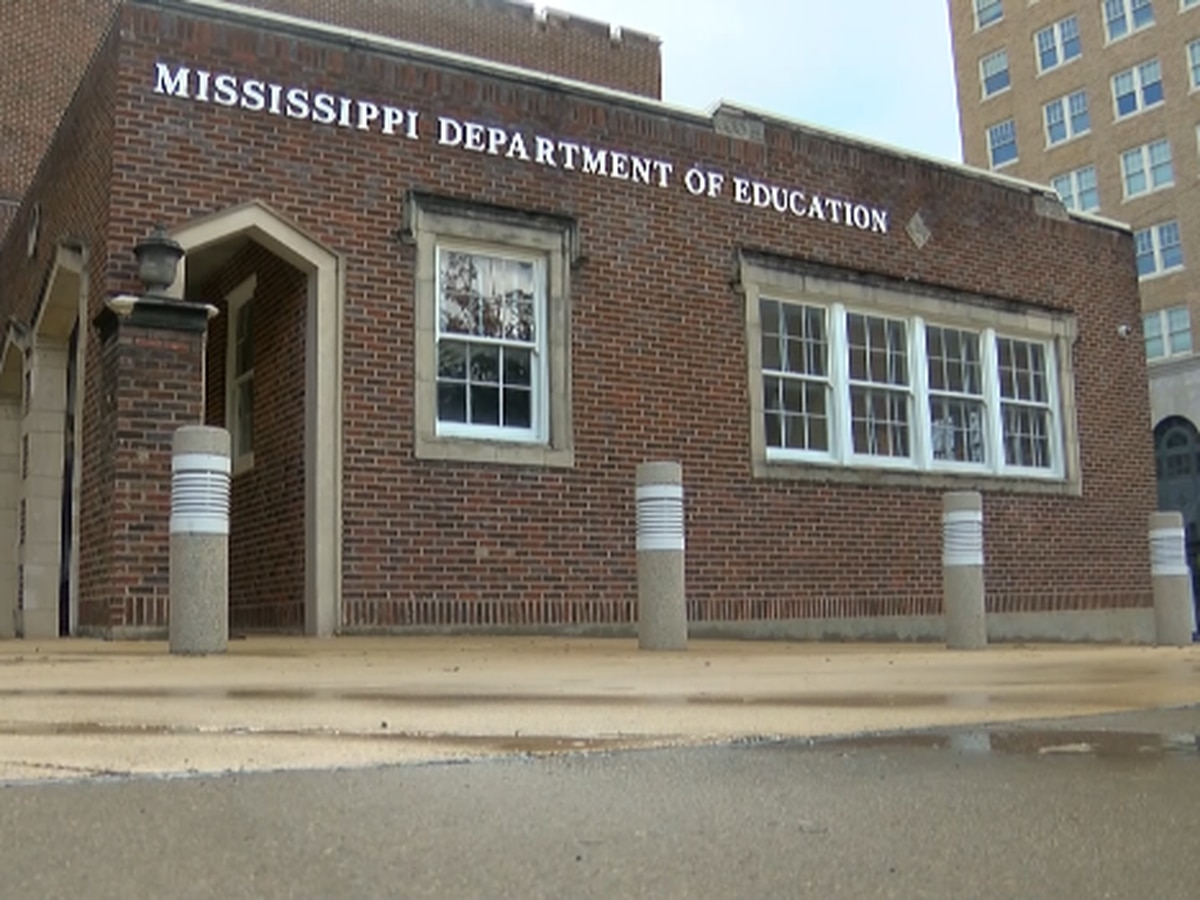 "Mississippi elementary schools accepting ""Next Level Up Challenge"""