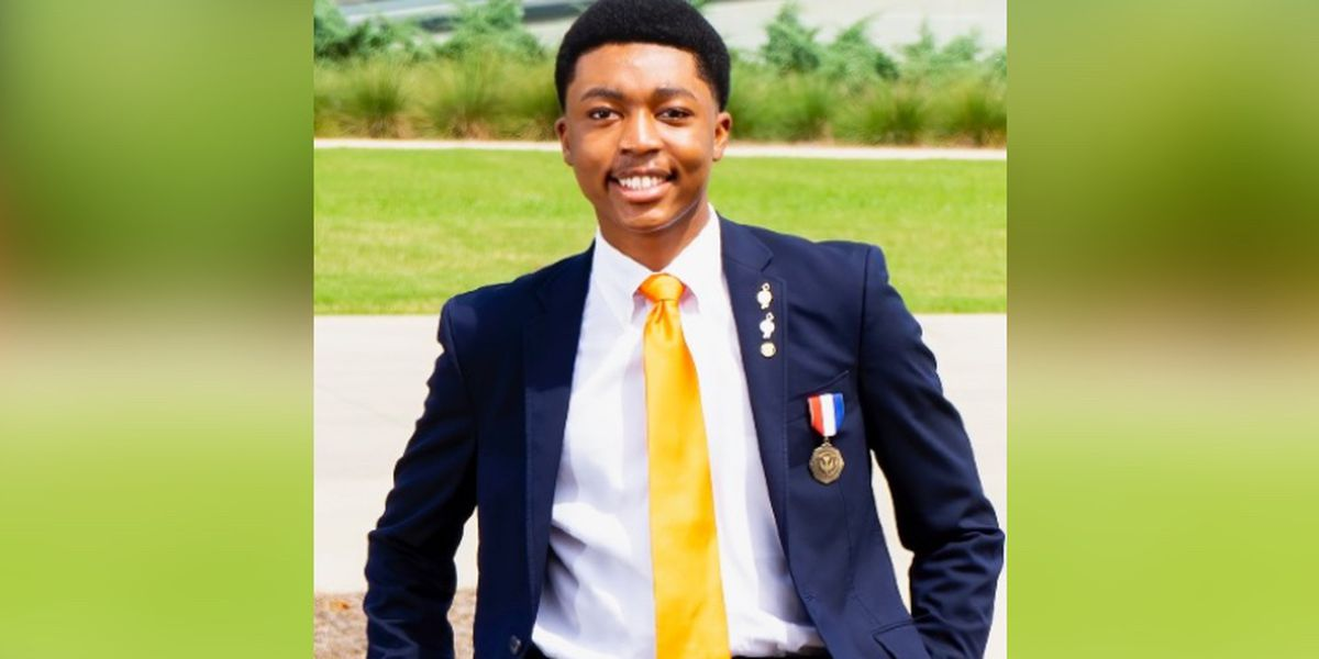 Madison Central senior receives prestigious full ride scholarship to Harvard University