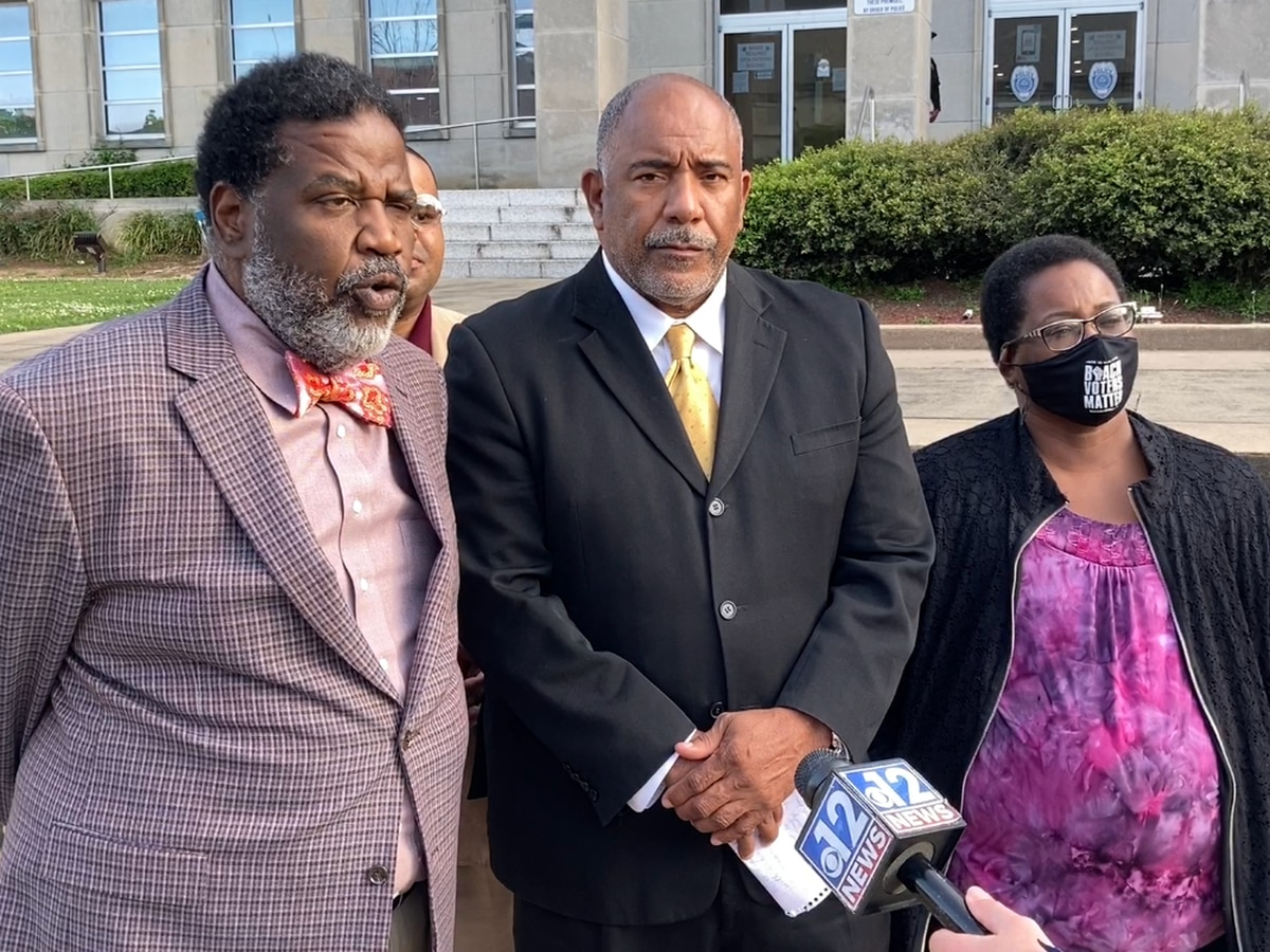 'His only answer is to find me guilty:' David Archie wants mayor to remove judge from his domestic violence case