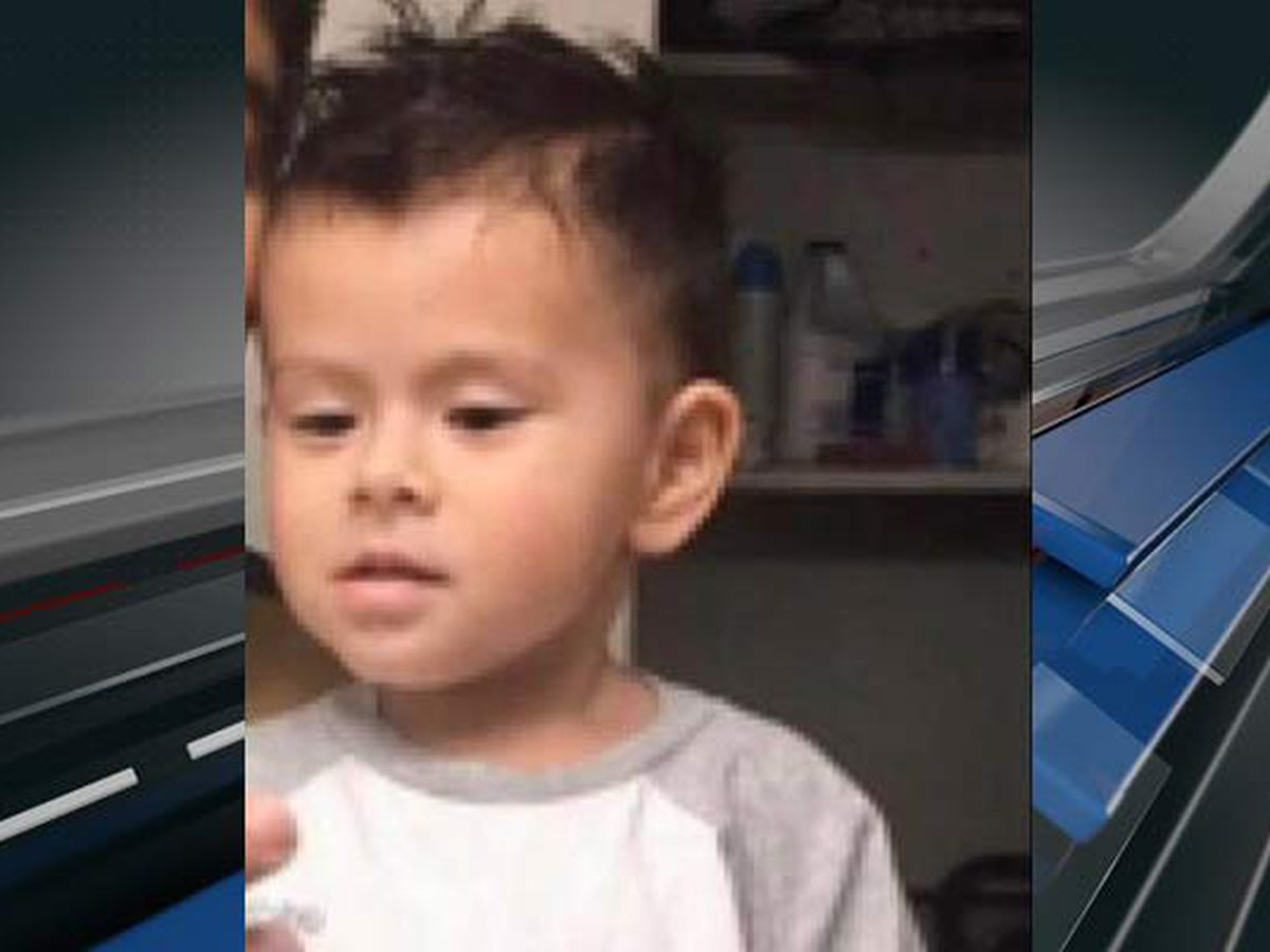 AMBER ALERT: N.C. police searching for 2-year-old missing after mother's stabbing