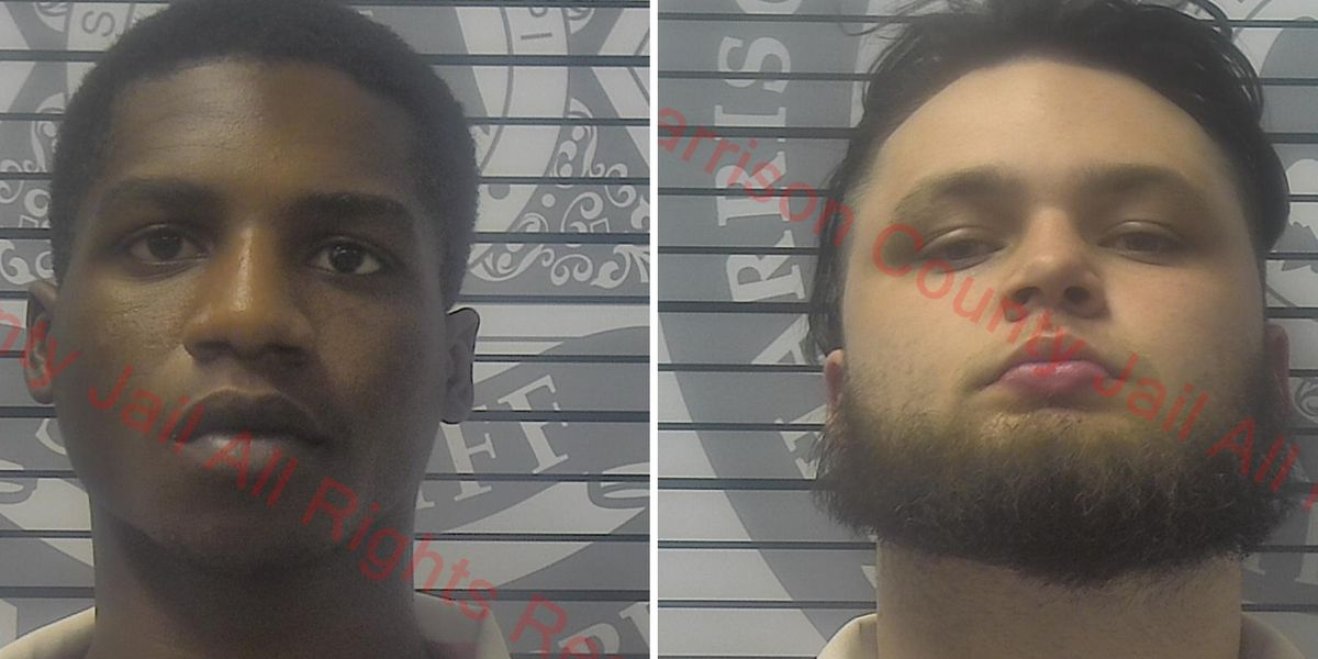 Two more suspects charged in death of Biloxi officer