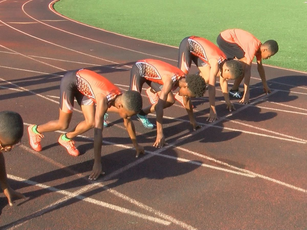 Mississippi youth train for National Junior Olympic Championship