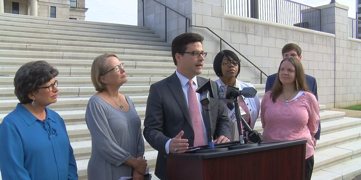 Pro-life advocates call City of Jackson's buffer zone ordinance 'unconstitutional' and file lawsuit
