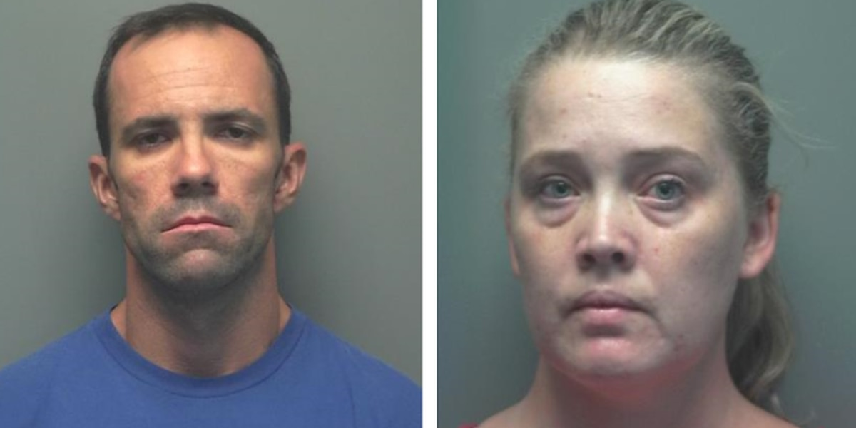 East Ala. foster parents charged with child abuse after toddler suffers brain bleed