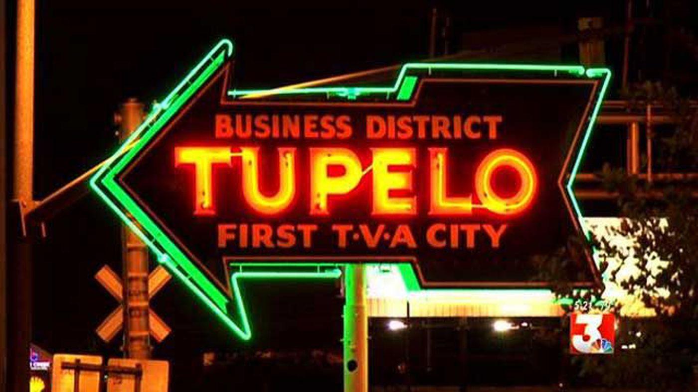 Walt's Look Around: Tupelo Elvis Festival