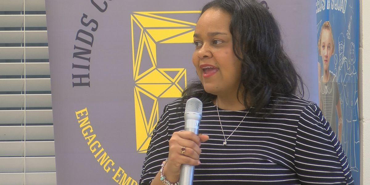 Community leaders and parents hold luncheon to help students get college ready