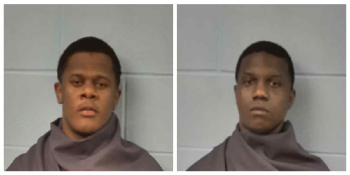 Man, teen facing multiple charges in Vicksburg drive-by shooting