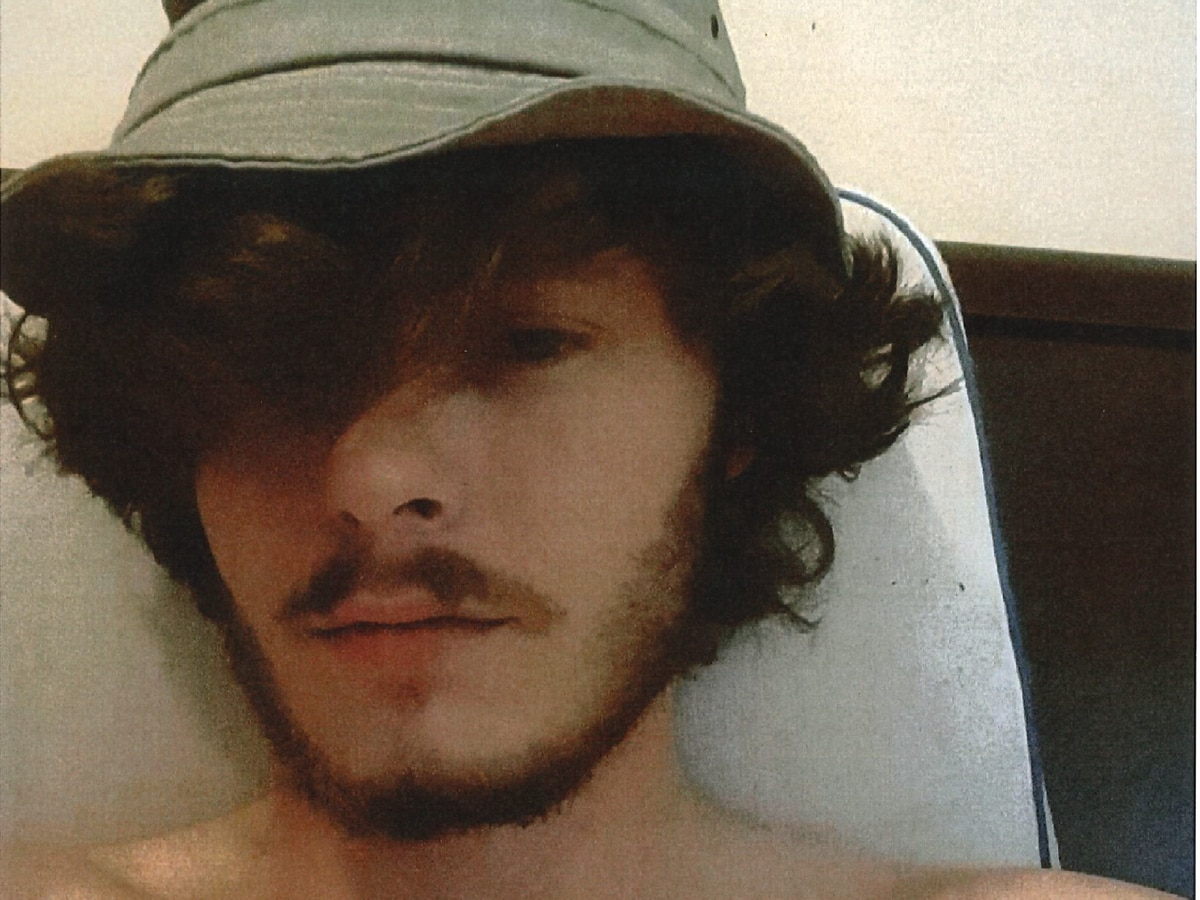 Missing Canton man's family fears foul play