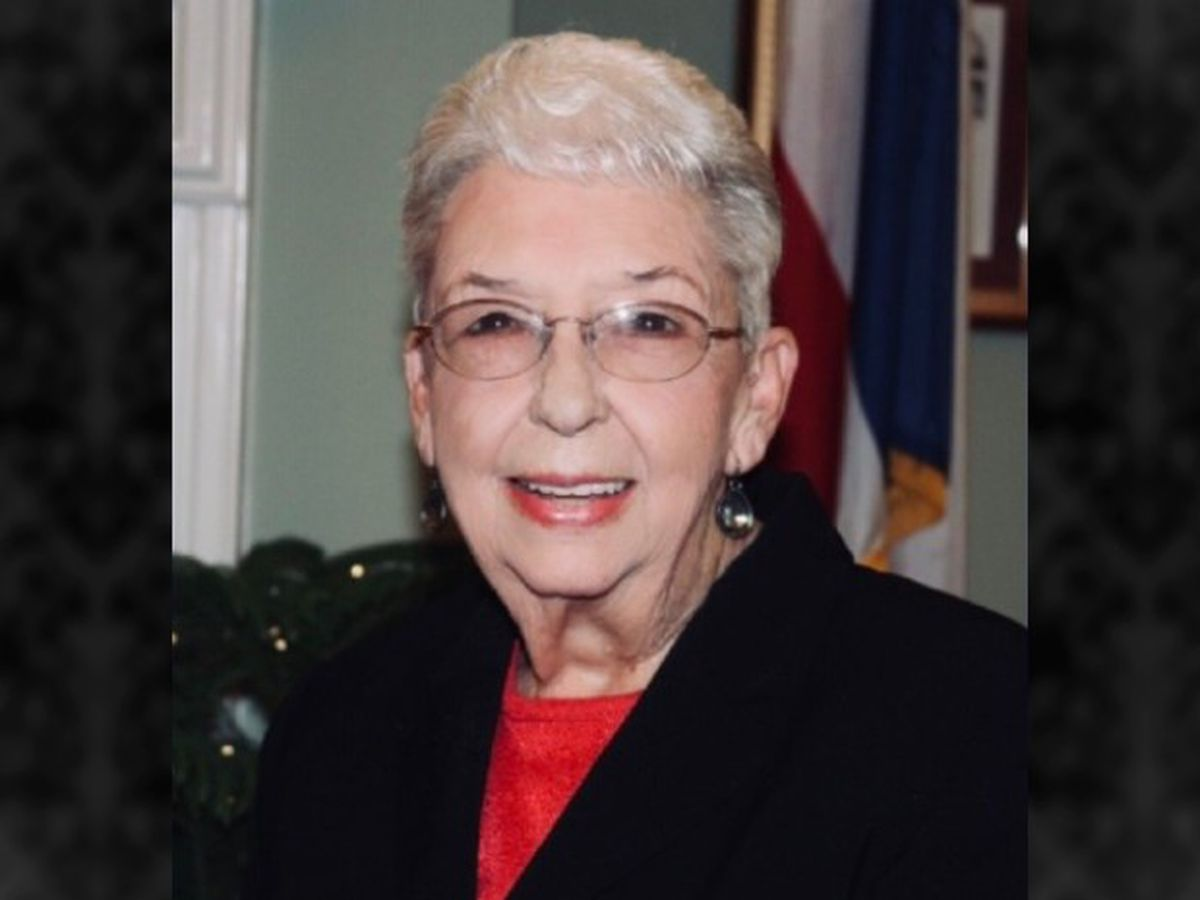 Longtime judge, pioneer for Mississippi women leaders, dies