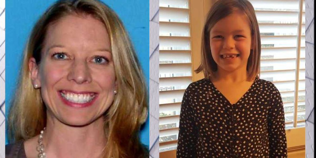 UPDATE: Missing mom and young daughter found safe