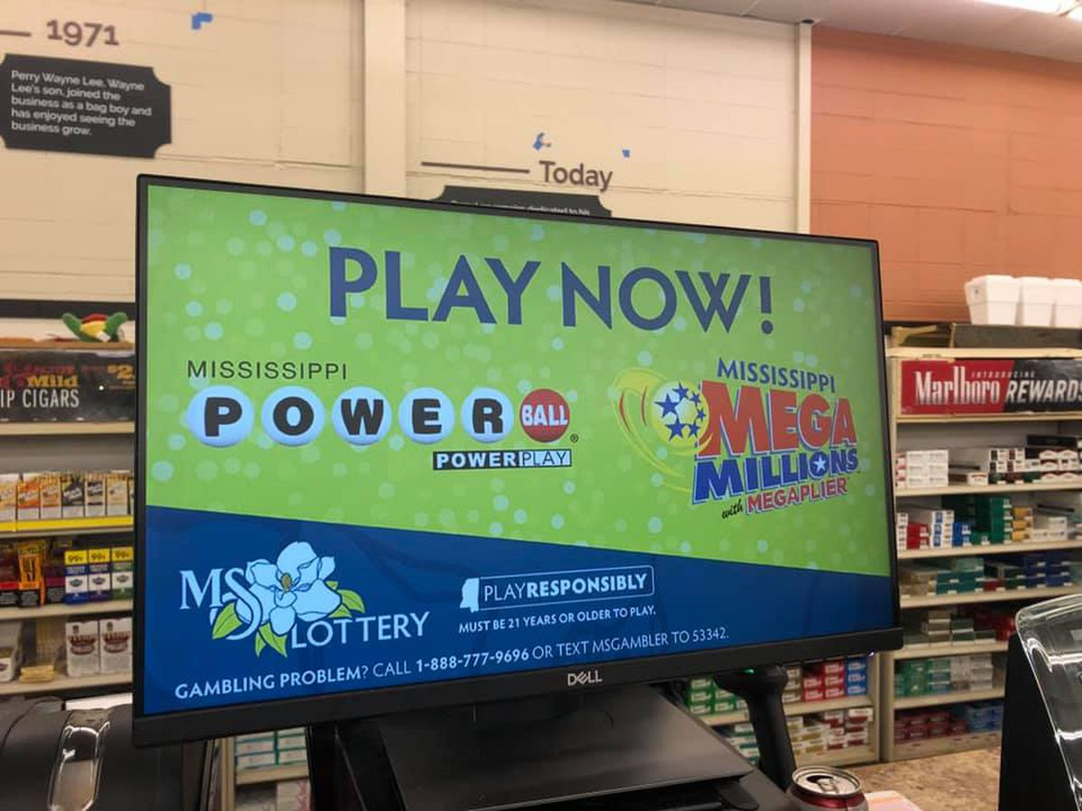 Mega Millions, Powerball tickets bring in $500K of sales on first day