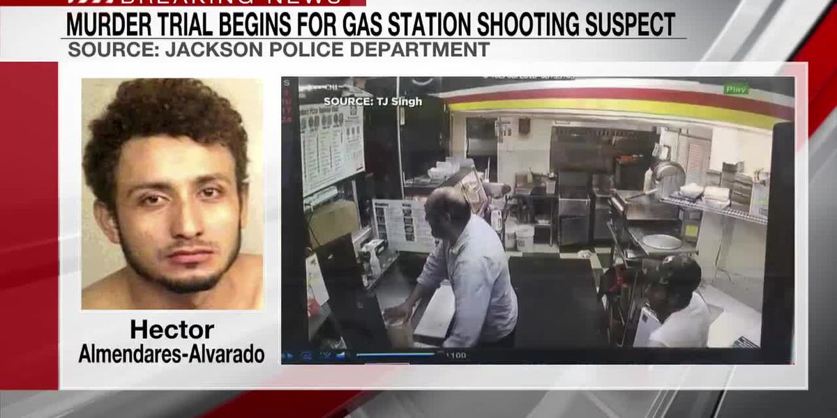 Trial begins Wed. for man accused of killing Citgo owner
