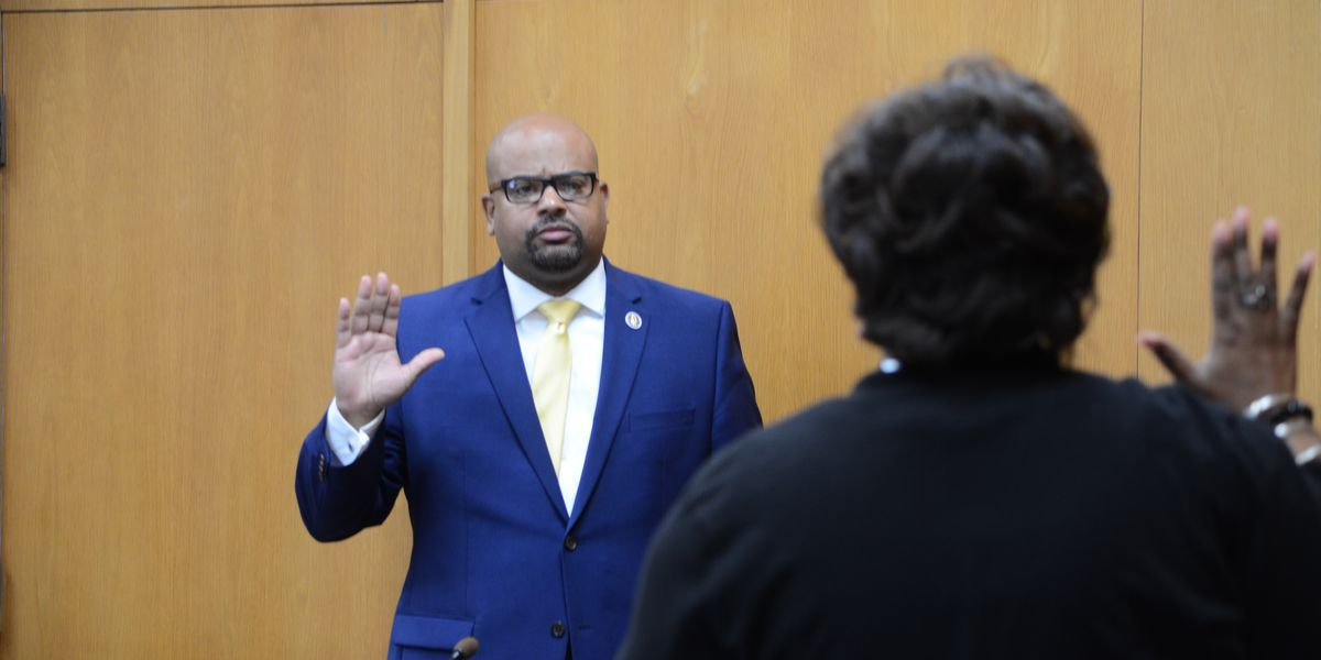 McComb civil service commission orders fired police chief be reinstated