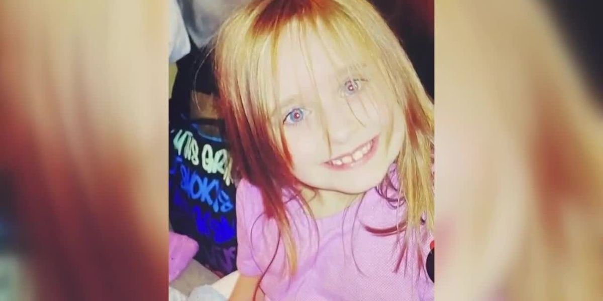 Autopsy reveals heartbreaking details of 6-year-old Faye Marie Swetlik's death