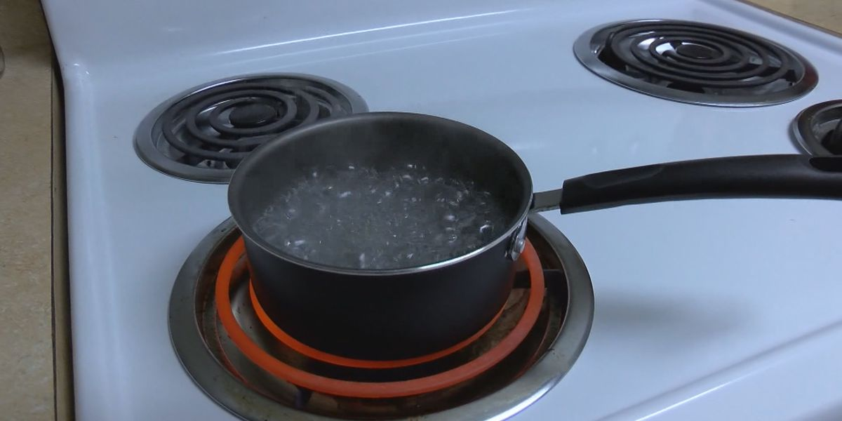 Alert: Durant issues water advisory affecting thousands of people