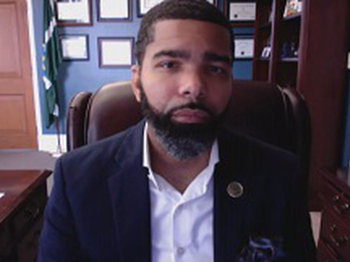 Lumumba discusses flooding, how soon the city may hire a company for water meters and billing