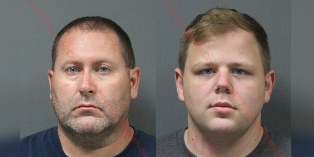 2 Tate County Jail officers charged for sex acts with female inmate