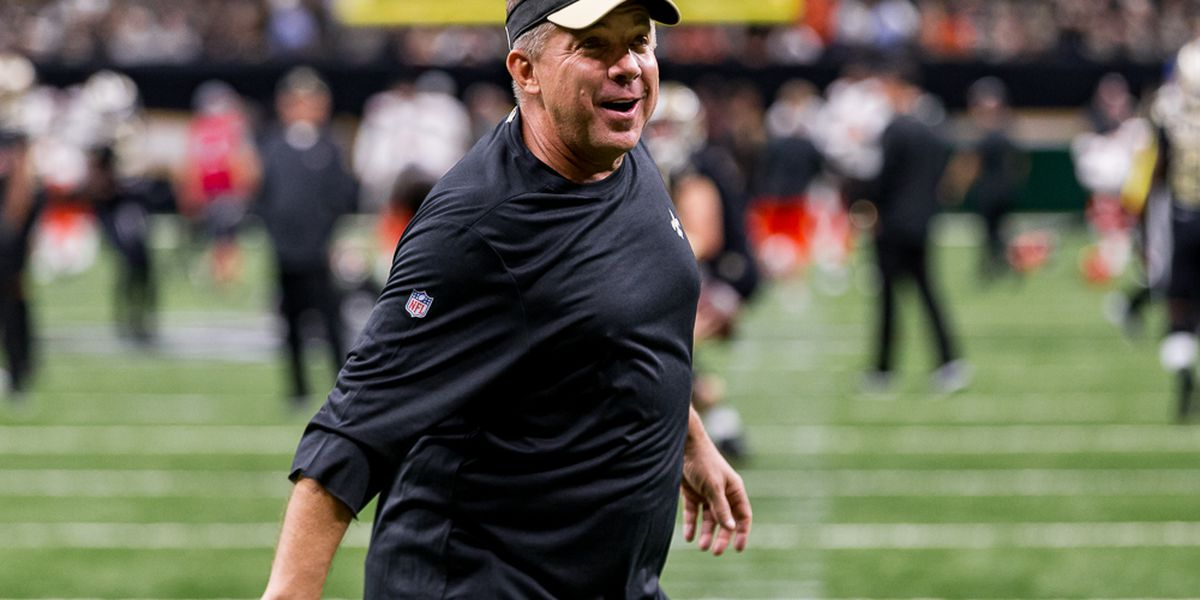 Sean Payton reportedly agrees to 5-year extension
