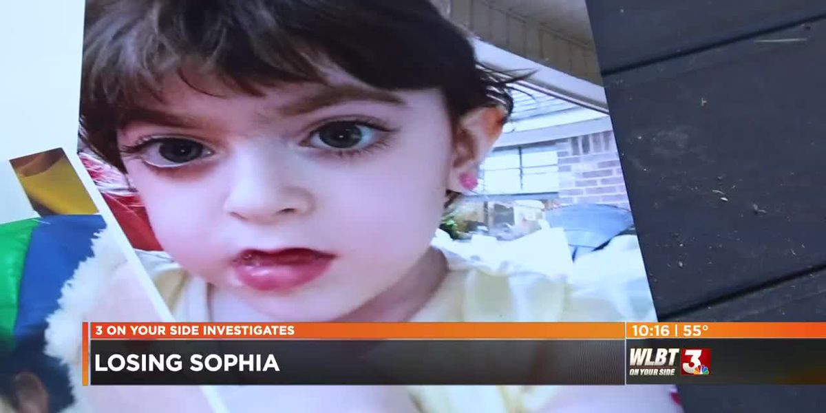 3 On Your Side Investigates: Losing Sophia