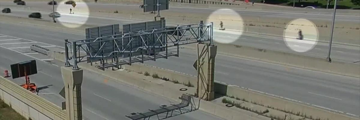 Wisconsin visitors caught riding scooters on interstate