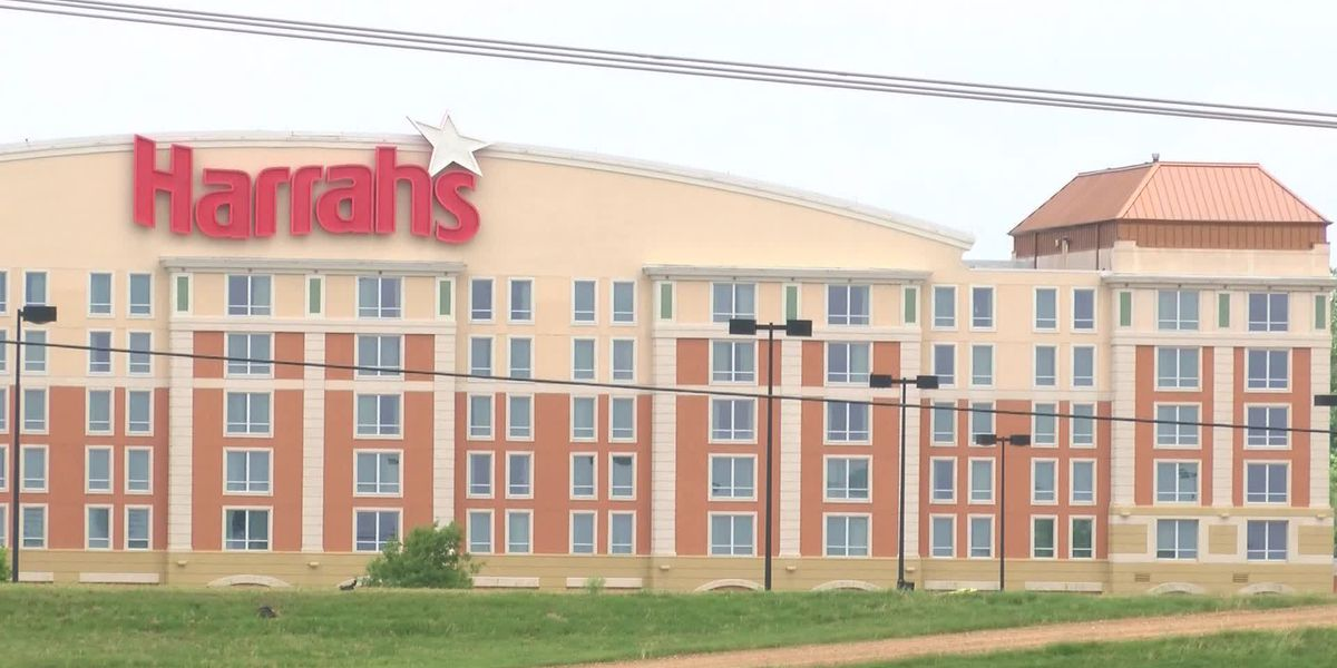 $140M entertainment complex to replace former Harrahs in Tunica