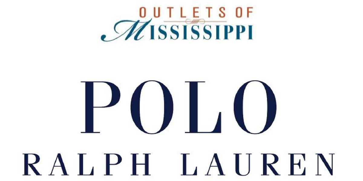 Polo Ralph Lauren Factory Store coming to Outlets of Mississippi