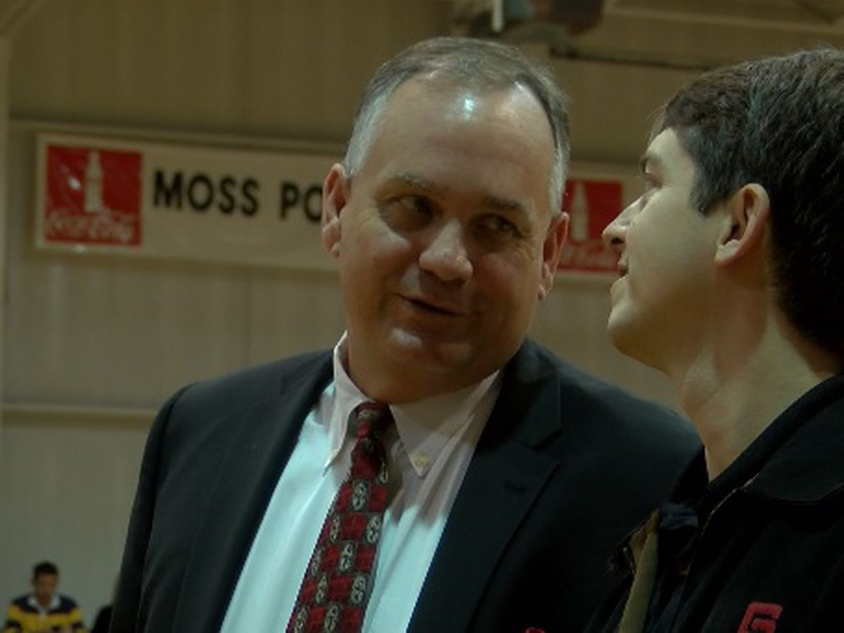 Jay Ladner to take over USM basketball