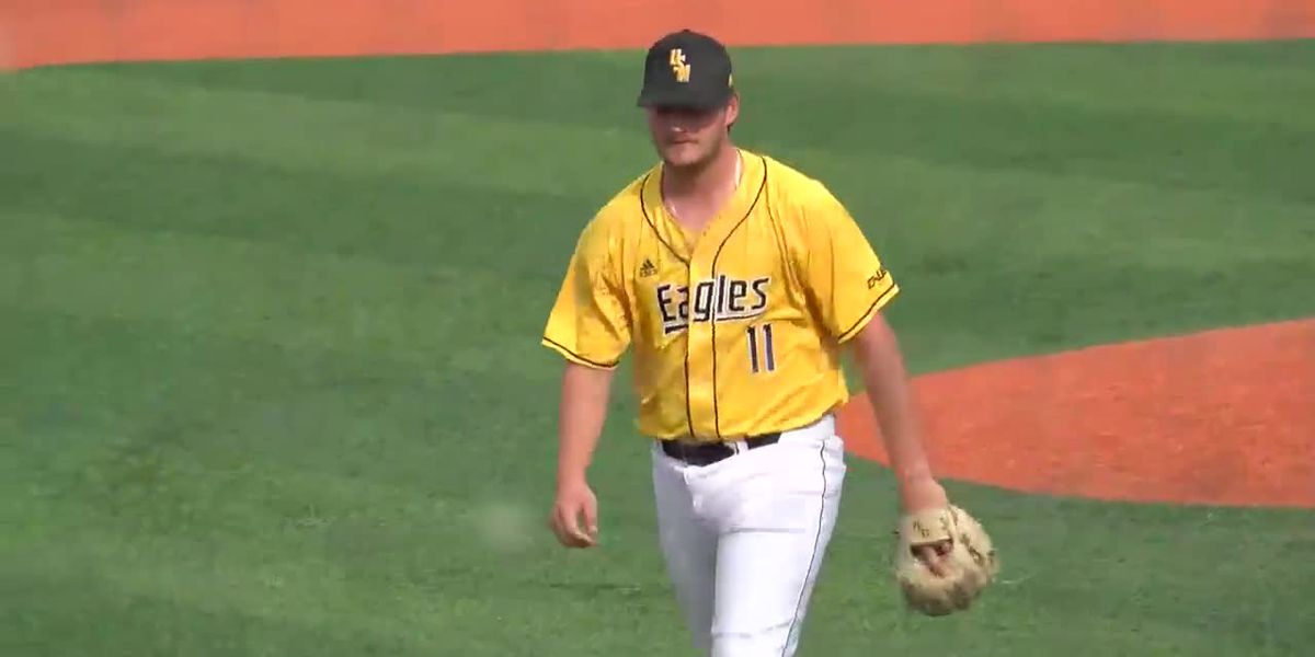 USM pockets another 1-run victory over UConn, 7-6