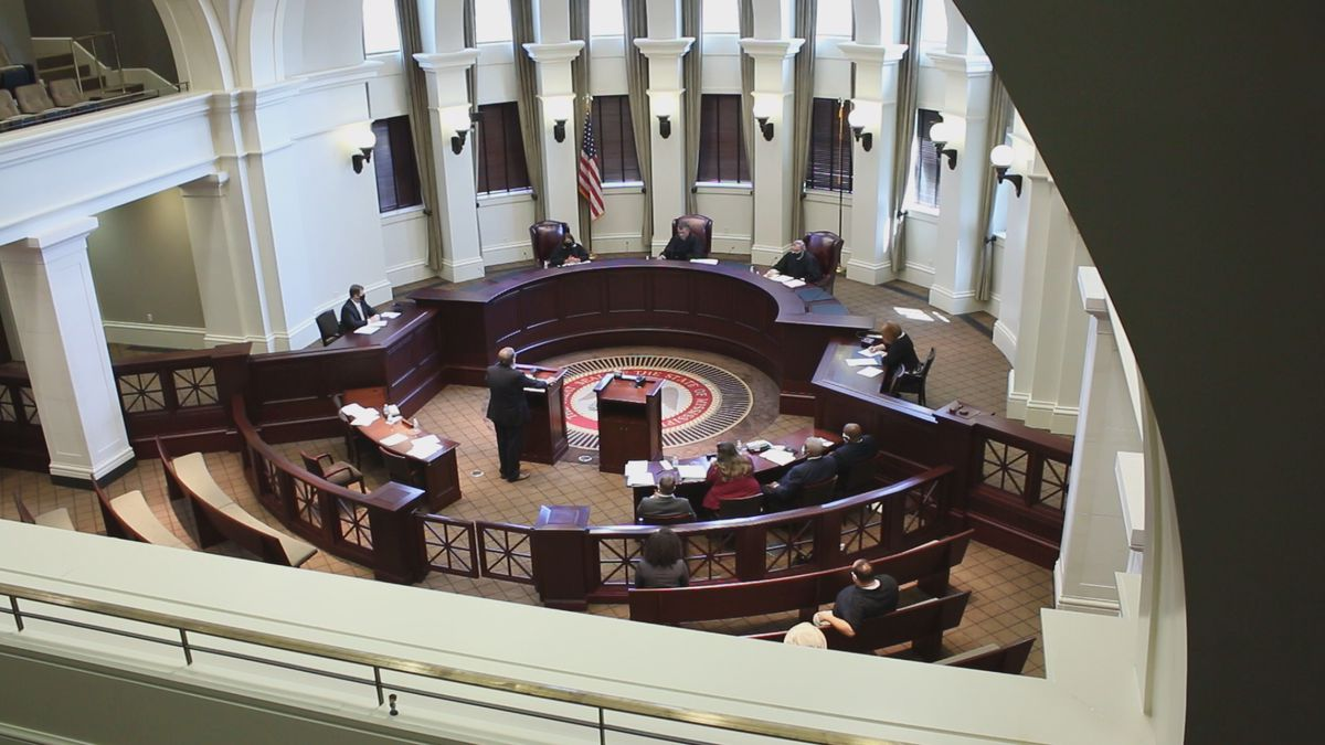 Debate over Hinds Co. supervisor's residency reaches Supreme Court