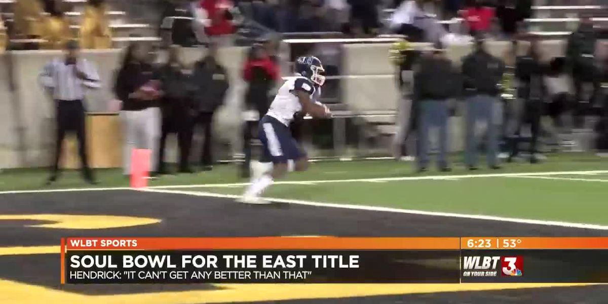 Soul Bowl to determine East champion