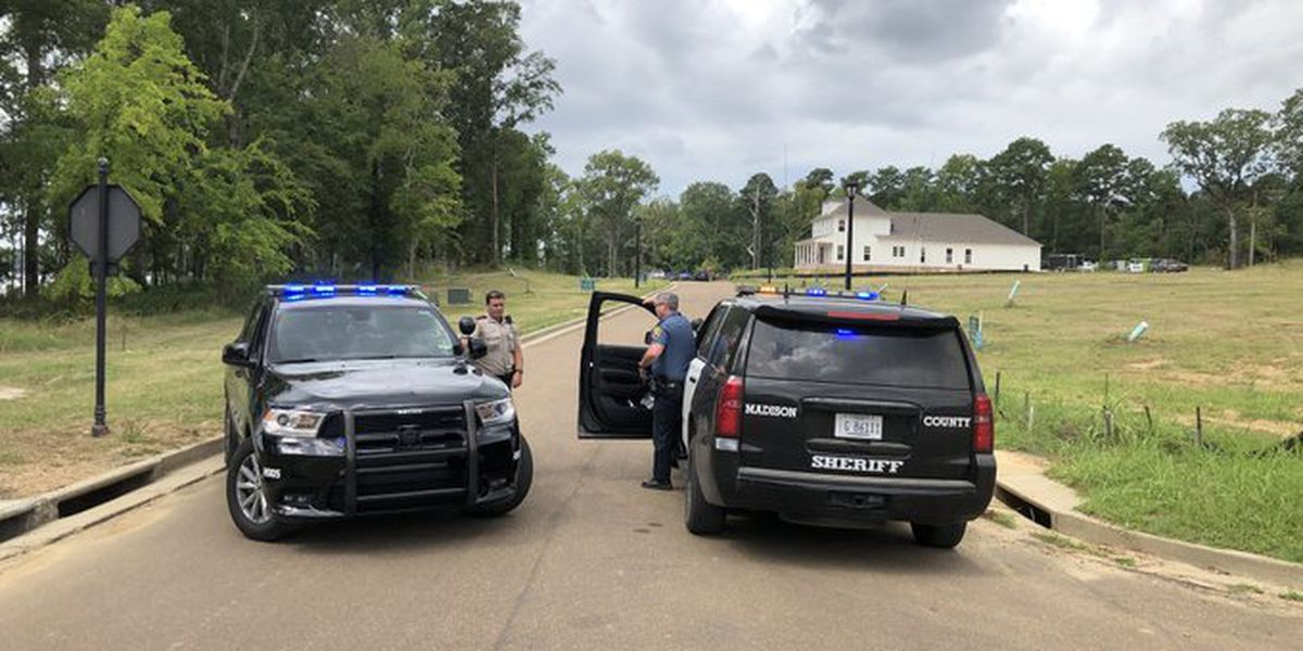 2 in custody after car stolen from Tenn. chased down in Madison