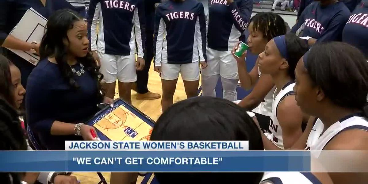 Lady Tigers relying on depth in SWAC