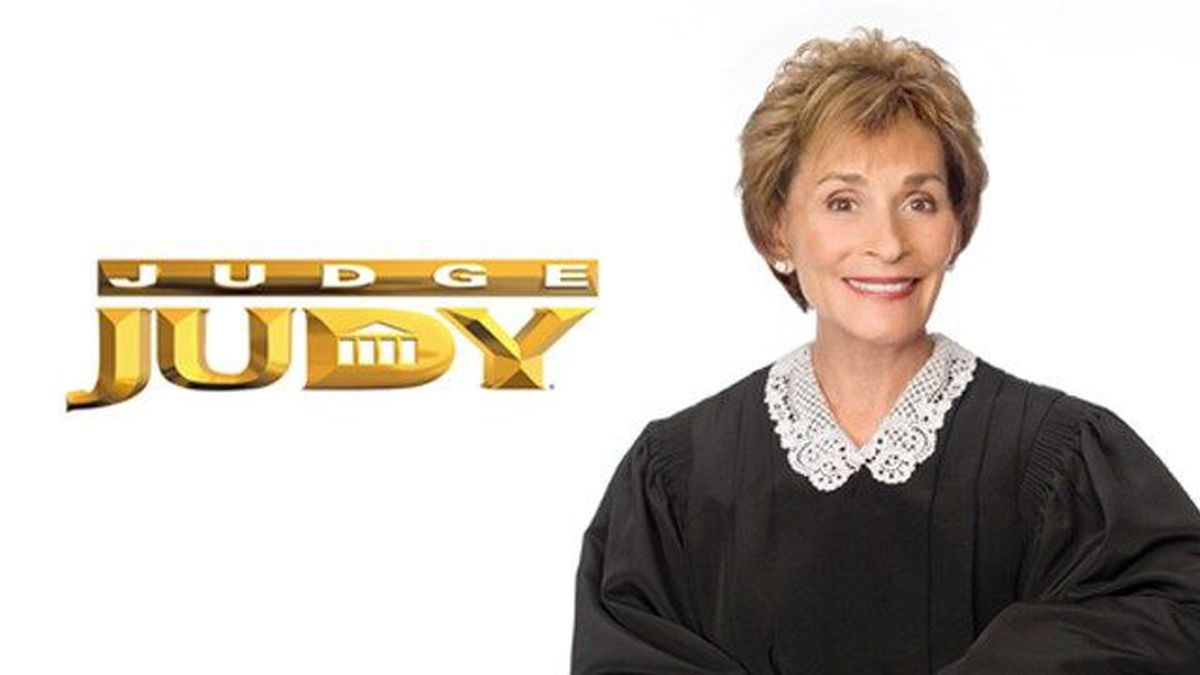 Report: Judge Judy is the world's highest paid TV host