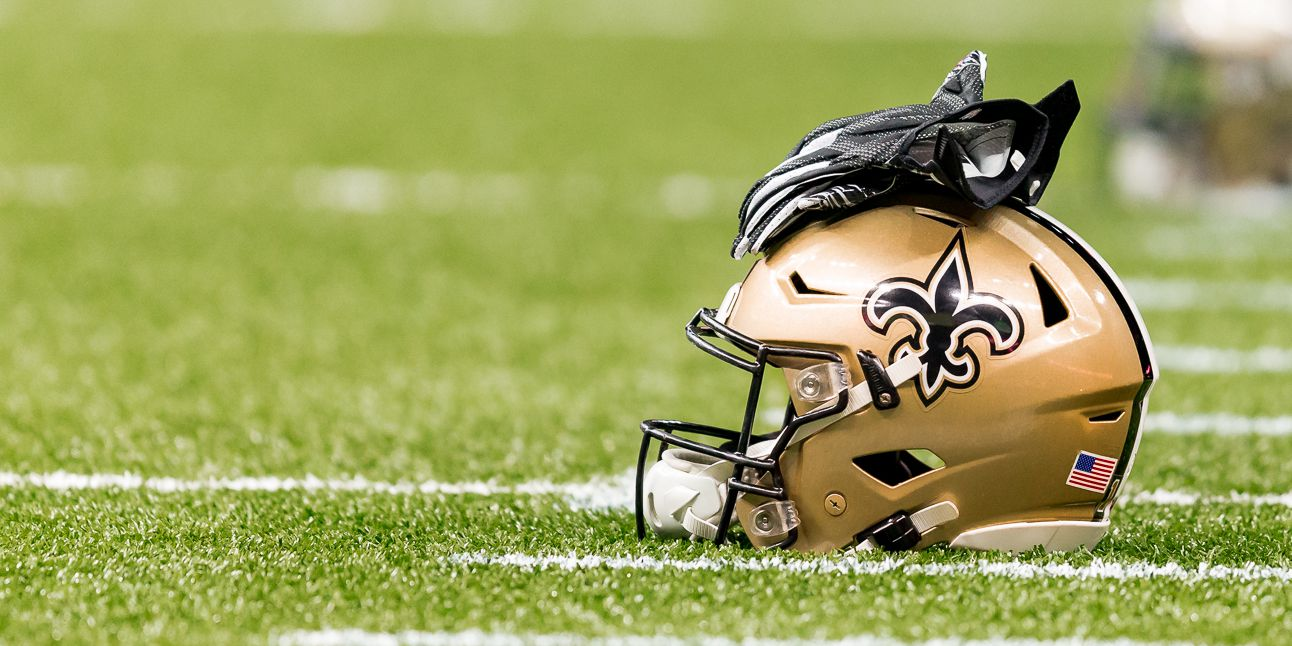 Sean Payton holds conference call with New Orleans Media before Rams game