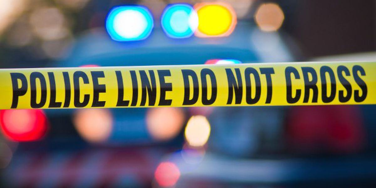 Jackson man shot in the arm
