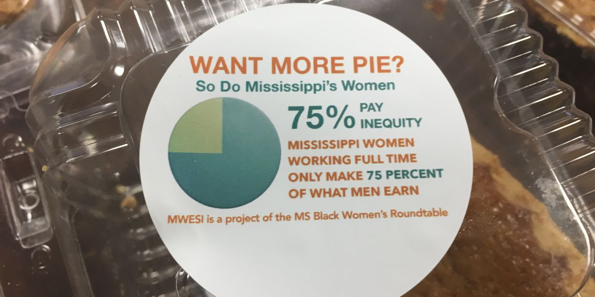 Women's groups return to Capitol petitioning for equal pay