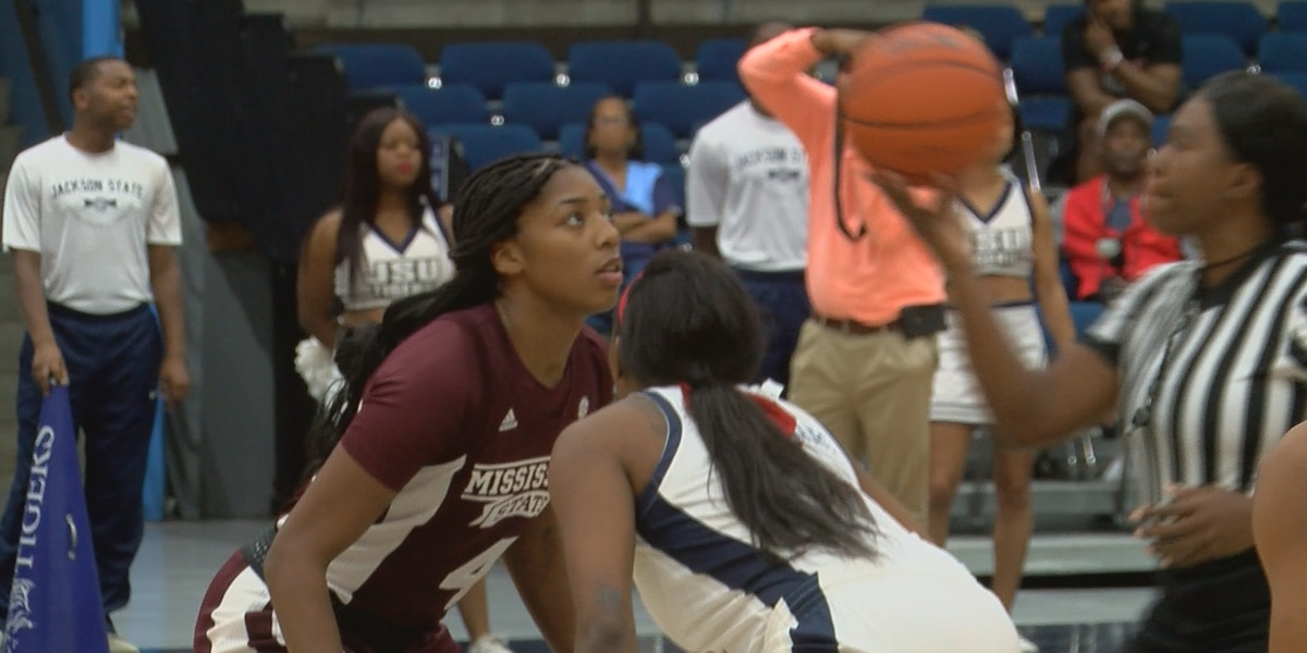 Lady Bulldogs roll by JSU