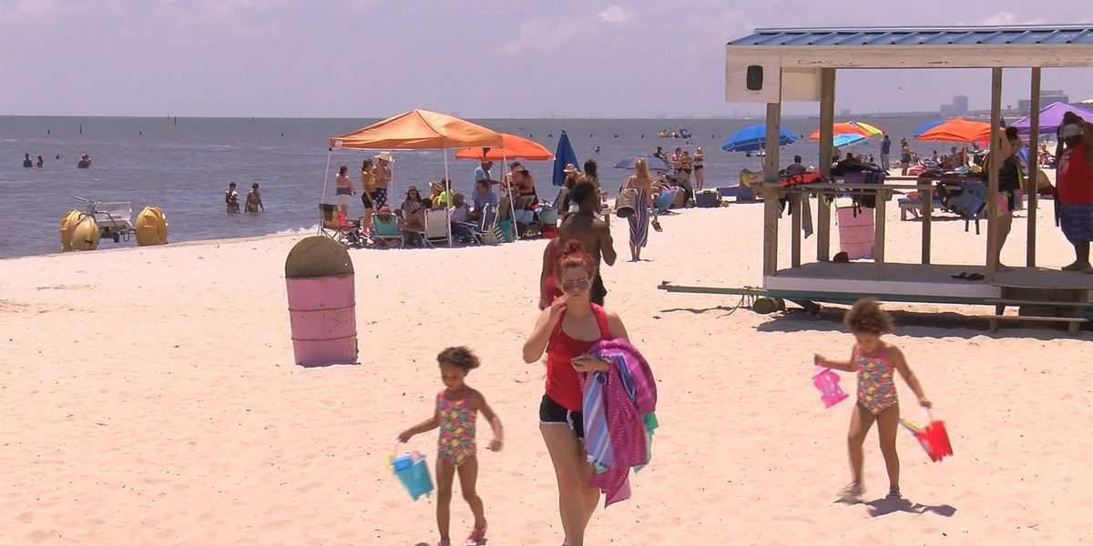 Study: Coast tourism performing among the best in the nation