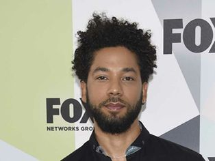 'Empire' cast member Jussie Smollett alleges he was attacked in Chicago