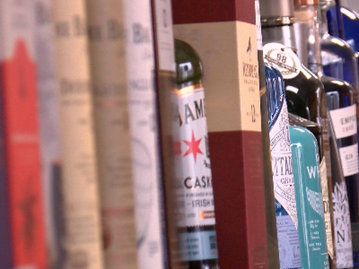 Bills pending at State Capitol seek to expand alcohol access in Mississippi