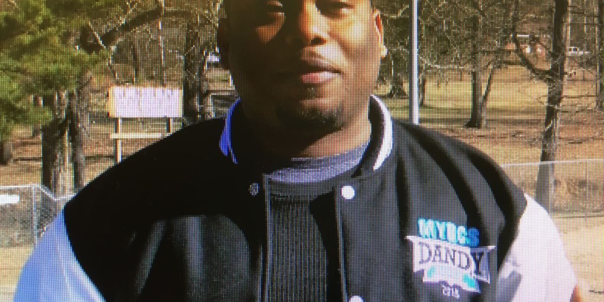 MISSISSIPPI STRONG: South Jackson resident James Davis shows dedication to youth, community