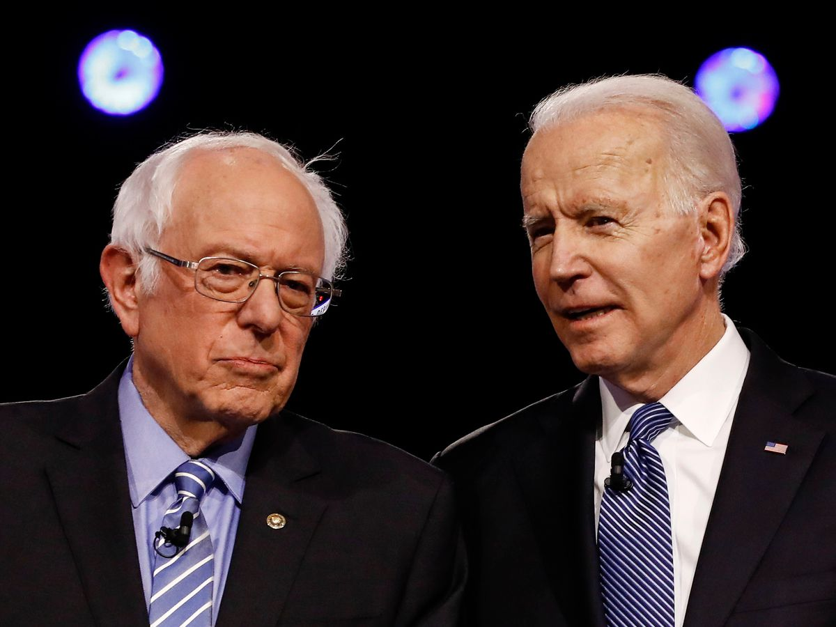 Bernie Sanders drops 2020 bid, leaving Biden as likely nominee