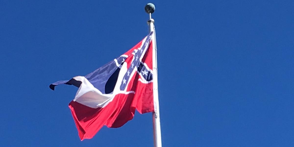 Grassroots efforts underway to change state flag