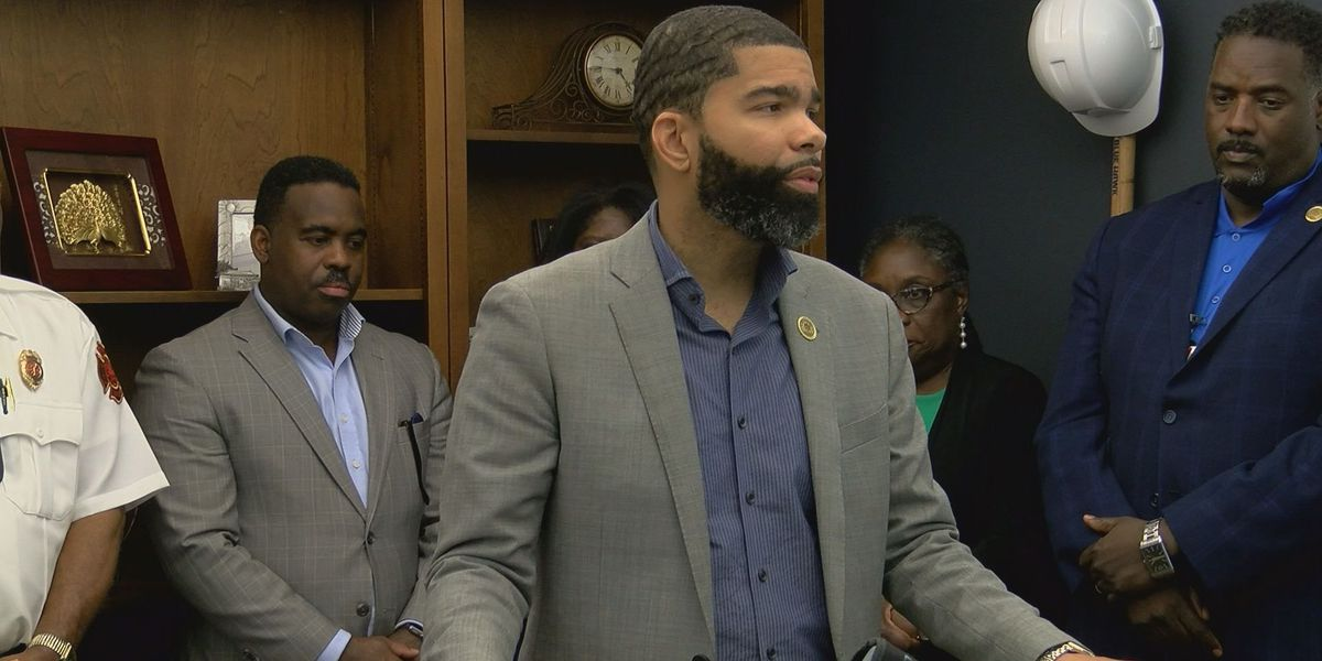 City of Jackson announces youth initiatives
