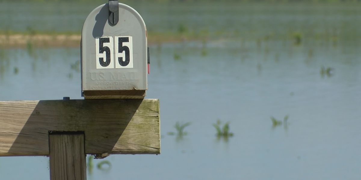 Eagle Lake businesses battle backwater flooding and coronavirus outbreak