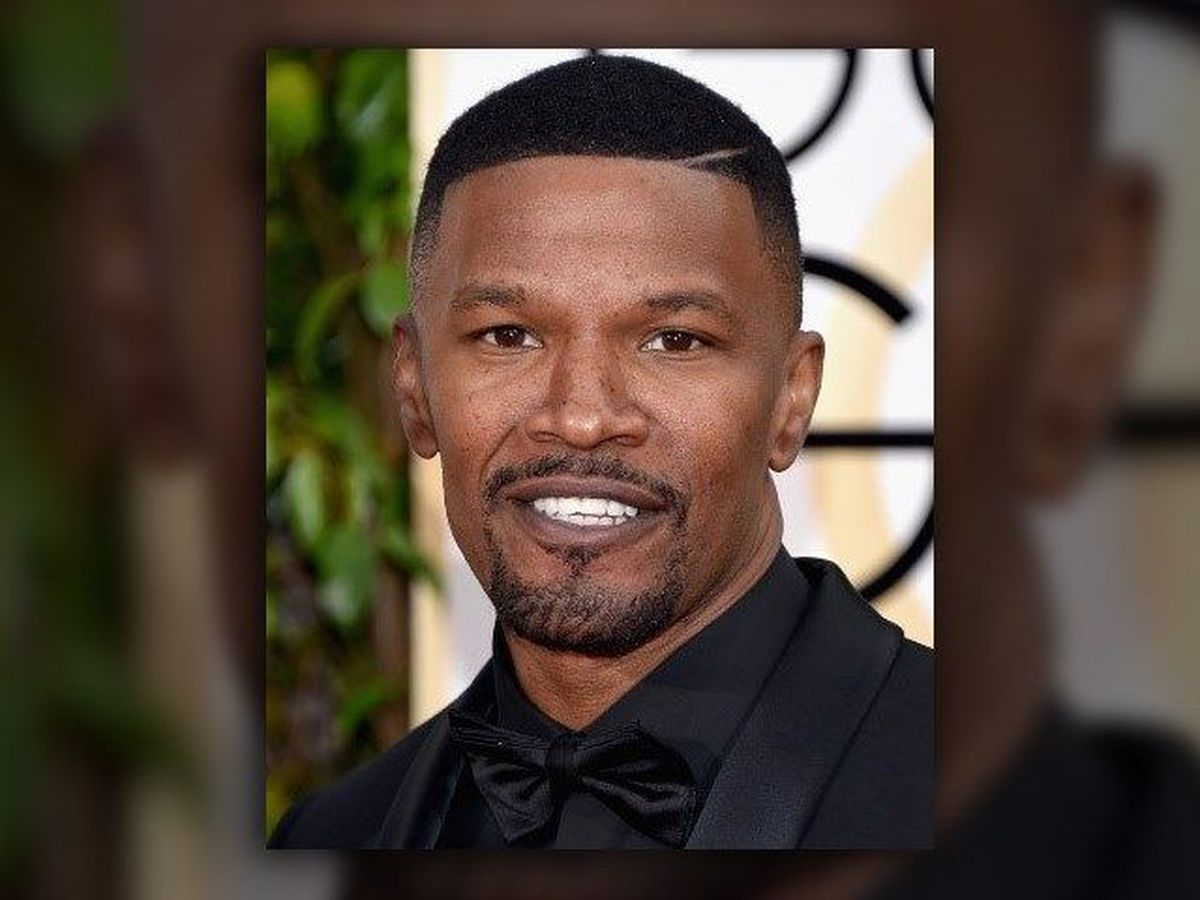 Jamie Foxx makes video decrying violence in Mississippi city