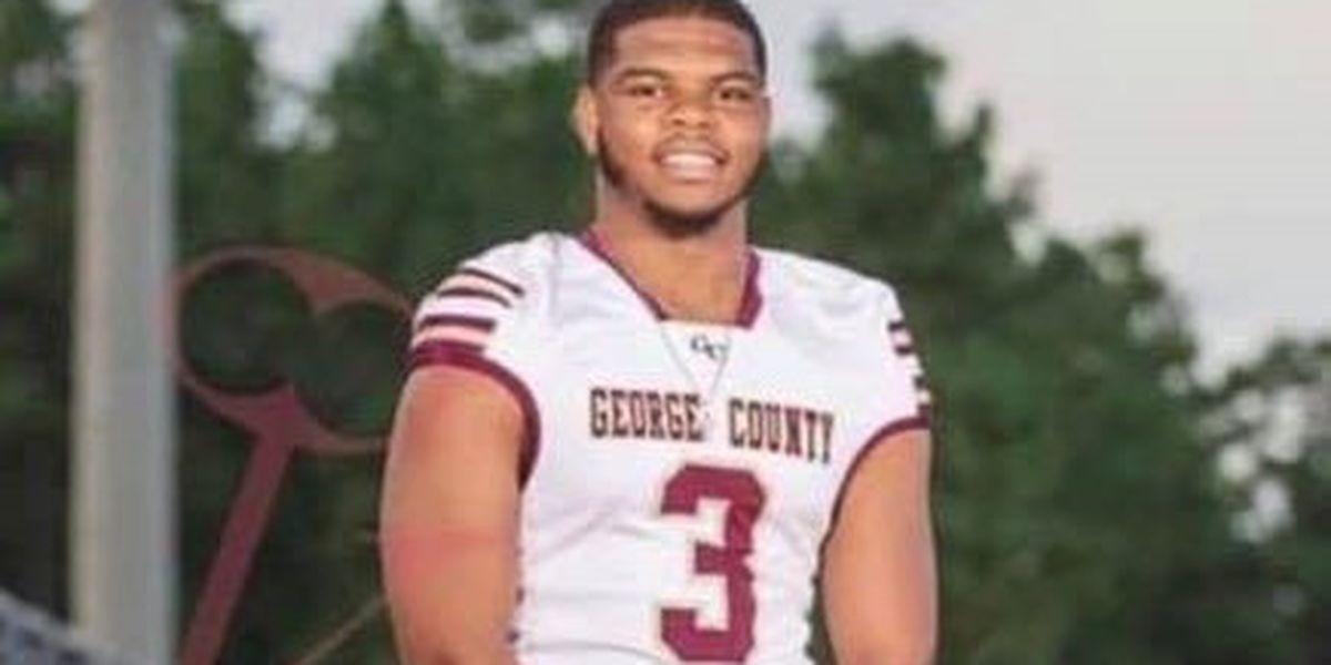 George County football player, 2020 graduate killed in car crash