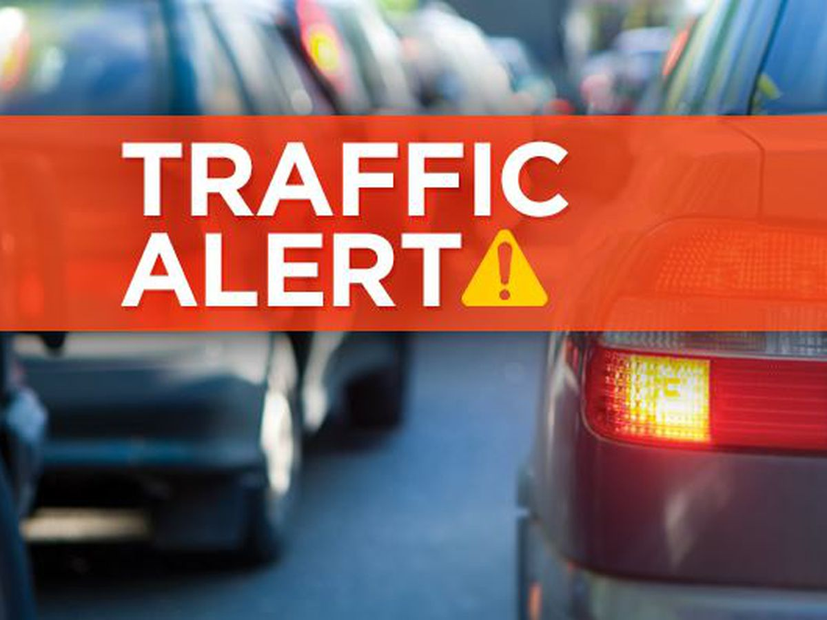 Portion of State Route 427 in Leake Co. closed due to flooding
